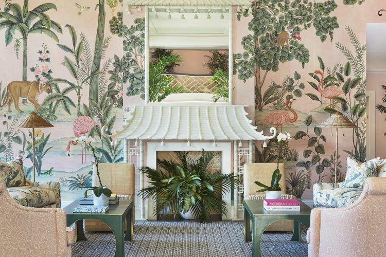 Interior Design Inspirations by Kemble Interiors - Romantic Eclectic_Cover