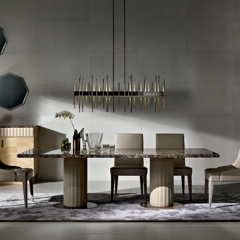 Luxury Marble Furniture For An Interior Design Out Of This World (9)