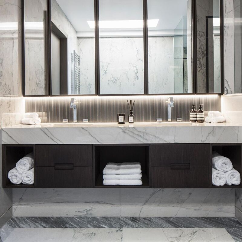 Mokka Design: An intense Experience in Bathroom Projects
