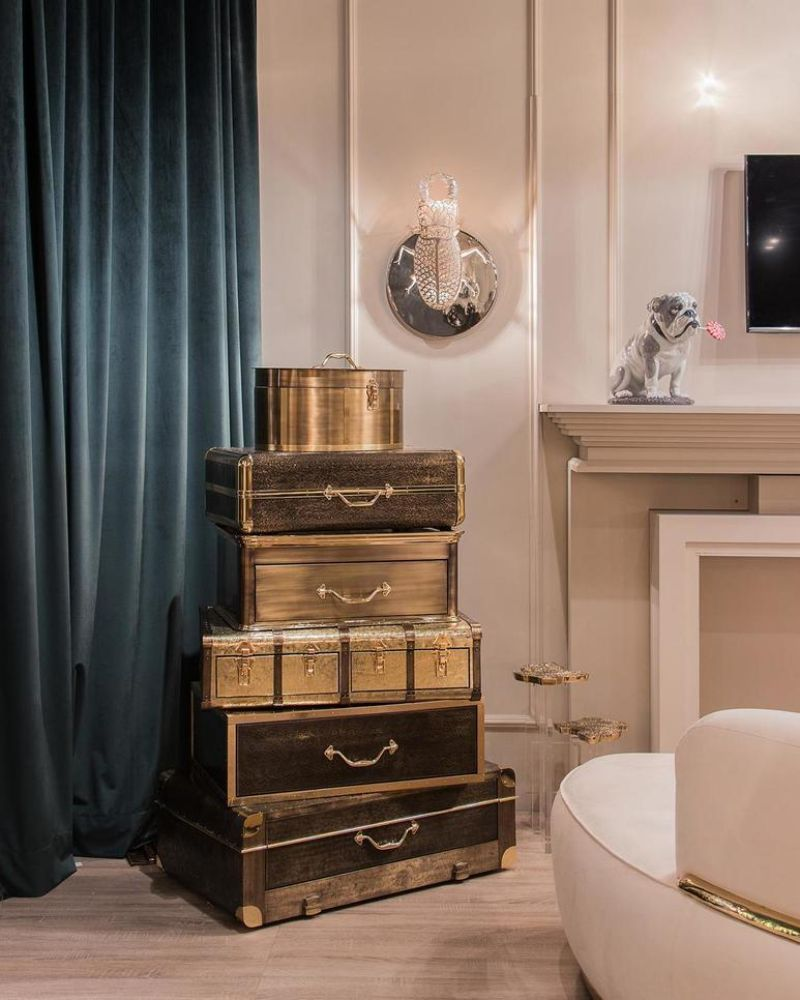 Private Collection – Exclusive Luxury Design by Boca do Lobo (2)