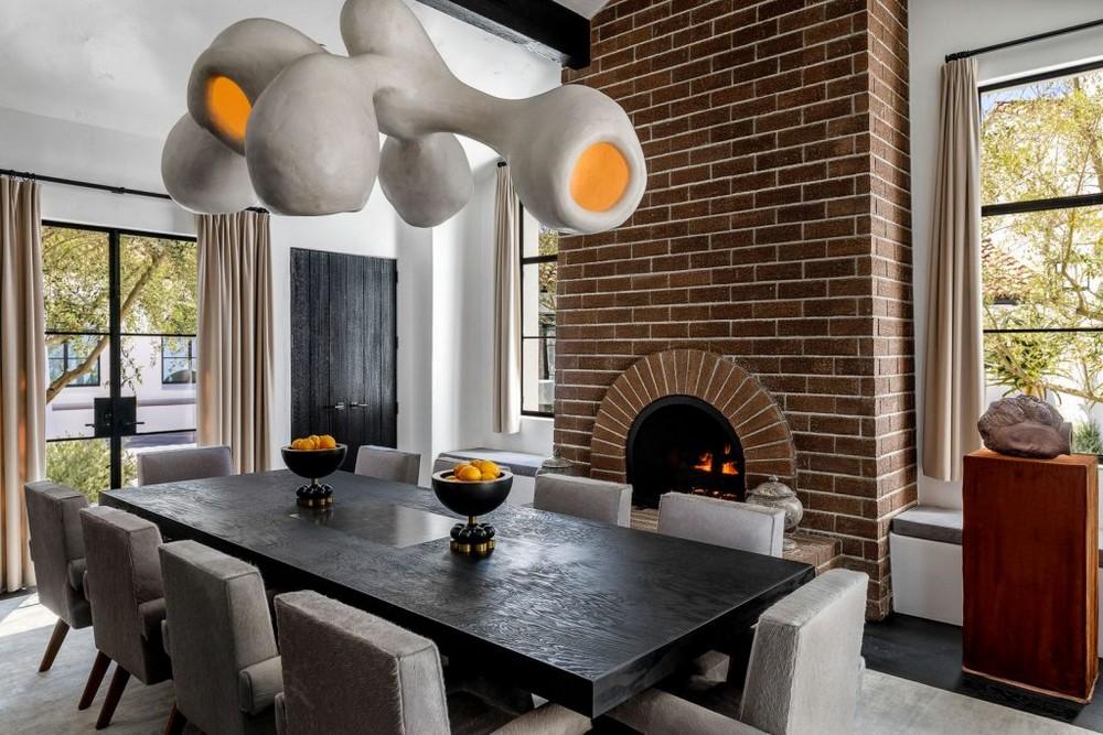 Ryan Murphy's Mesmerizing NYC and LA Homes
