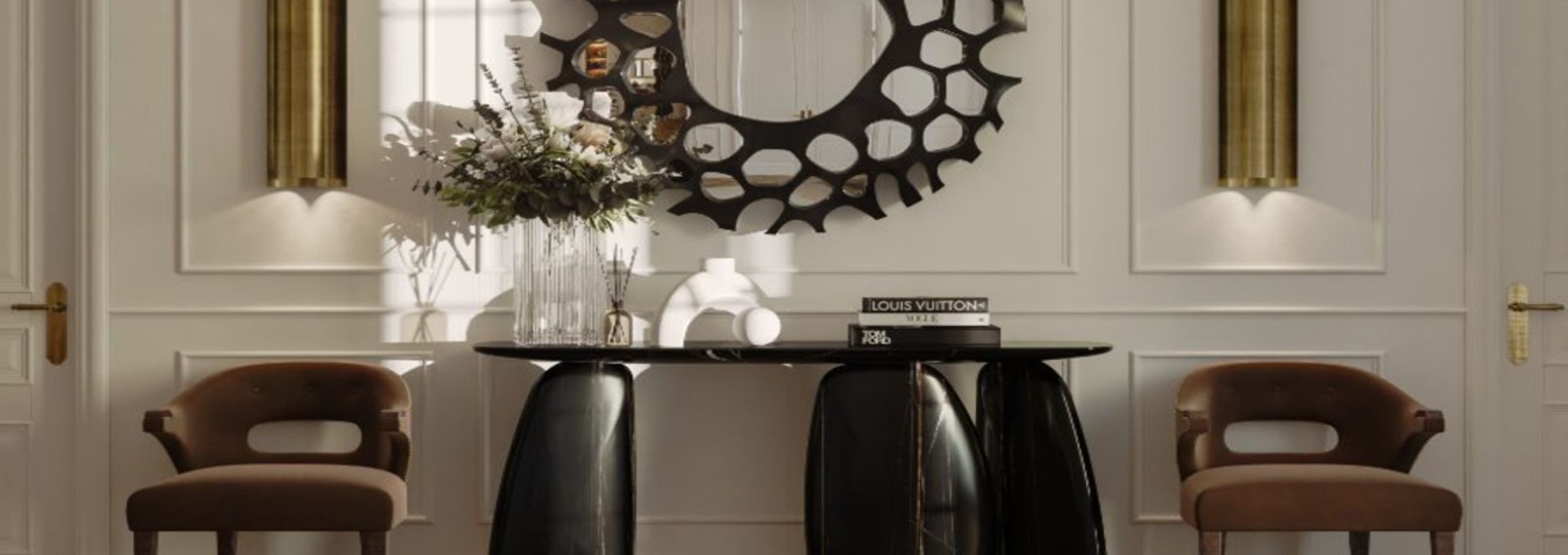 Summer Trends 2021, Fresh and Modern Decor to Keep Your Home Cool