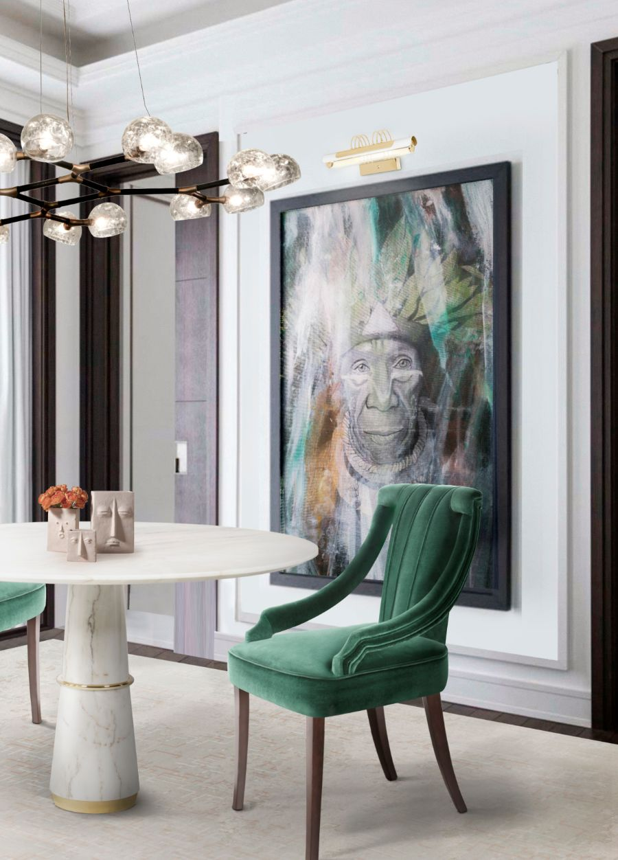 Summer Trends 2021, Fresh and Modern Decor to Keep YourHome Cool