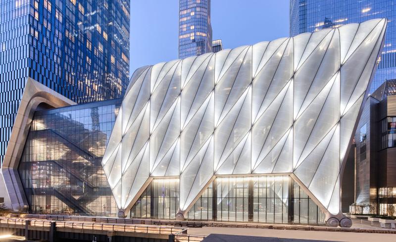 The Best Of The First Live Art Fair Frieze New York 2021 (3)