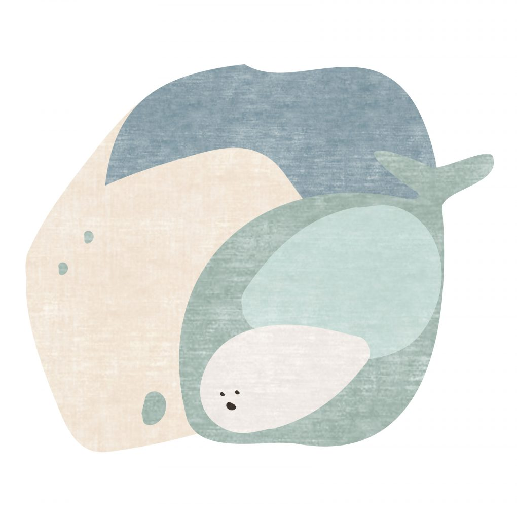 Rug | The Whale's Tale