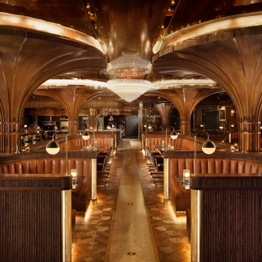 This Retro Restaurant In San Diego Is The Trendiest Spot In Town!