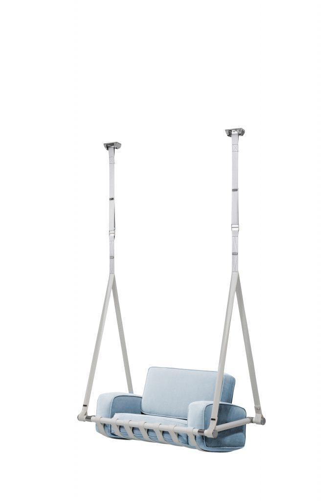 Outdoor | Booboo Swing Suspension Sofa