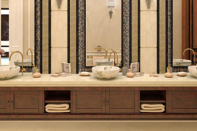 D&D Est.: Luxury Bathrooms to Inspire You