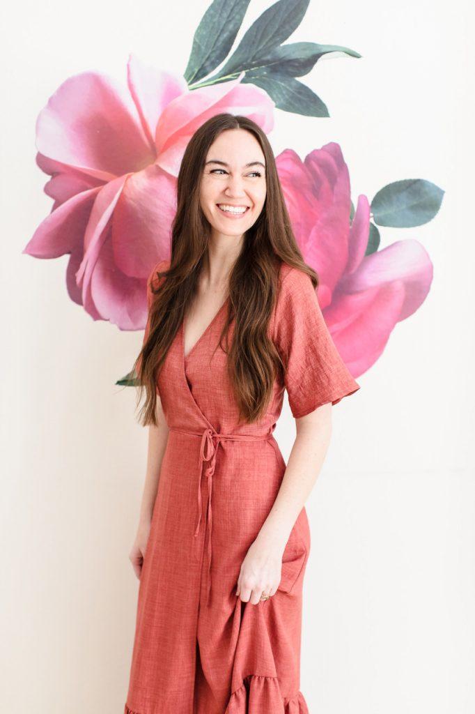Naomi Alon | Founder and Designer Little Crown Interiors