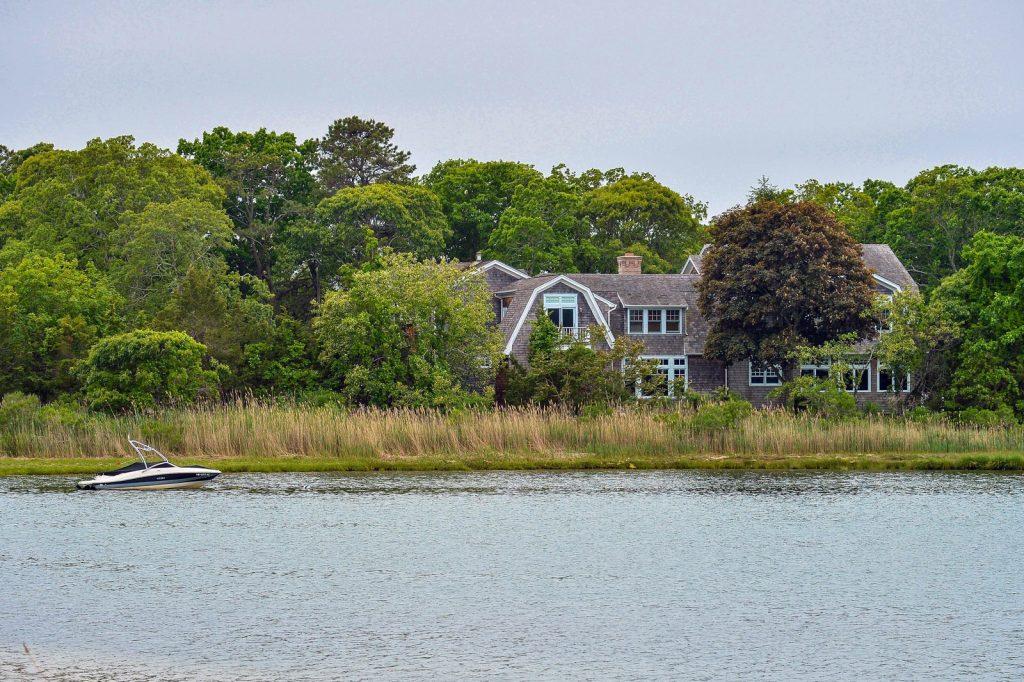 A Property at the Hamptons