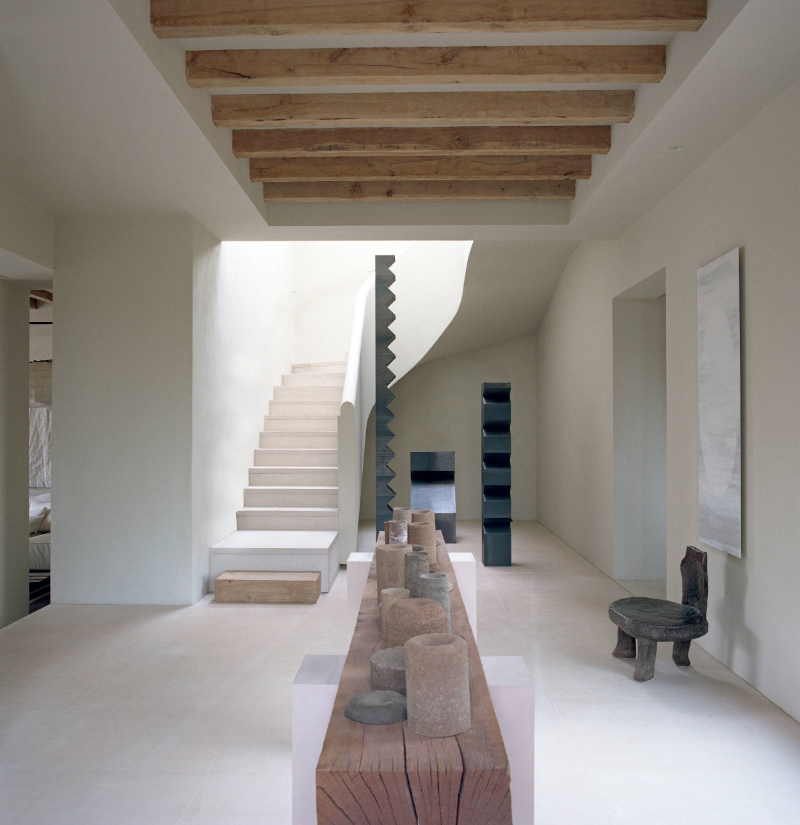 Contemporary Interiors by Faye Good - A World to Explore!