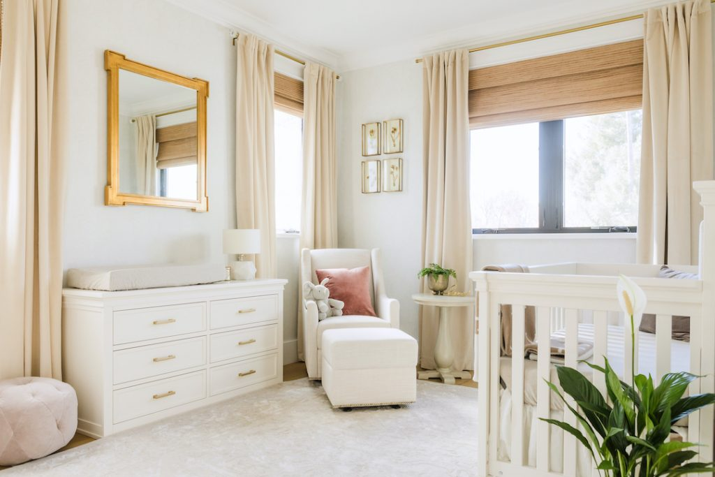 Project made by Little Crown Interiors
