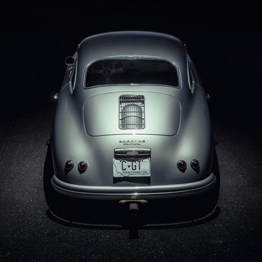 Porsche Collection Now In Exhibit At Saratoga Automobile Museum