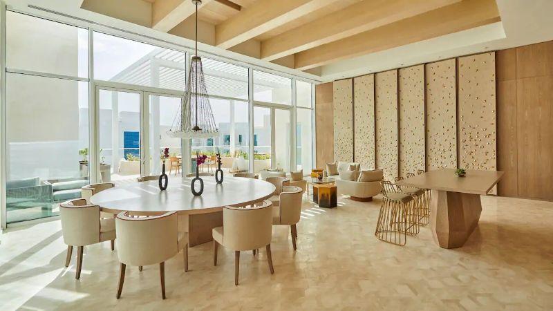 Hyatt Regency Aqaba Ayla Resort Suite - A  Peaceful and Unique Retreat