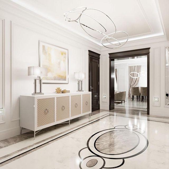 Interior Design Project by Elizabeth-Studio