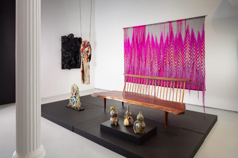 Design Show by R & Company Gets Together Works From 100 Makers