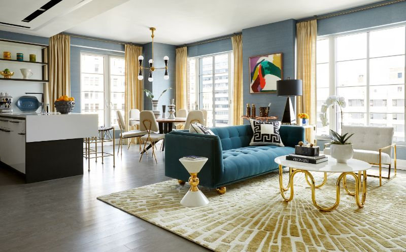 Jonathan Adler's Modern Chic Projects to Inspire Your Day