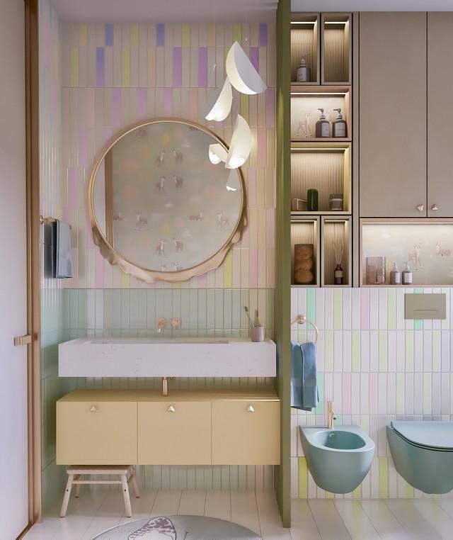 Interior Design | Work by Maria