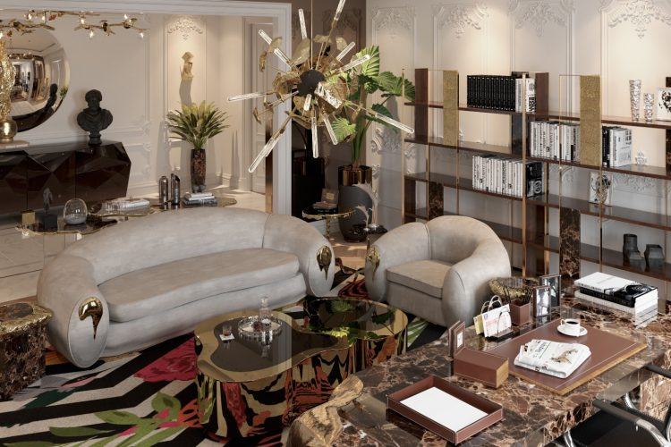 Inside of Luxury Home Offices Where Exclusivity Rules_COver (2)
