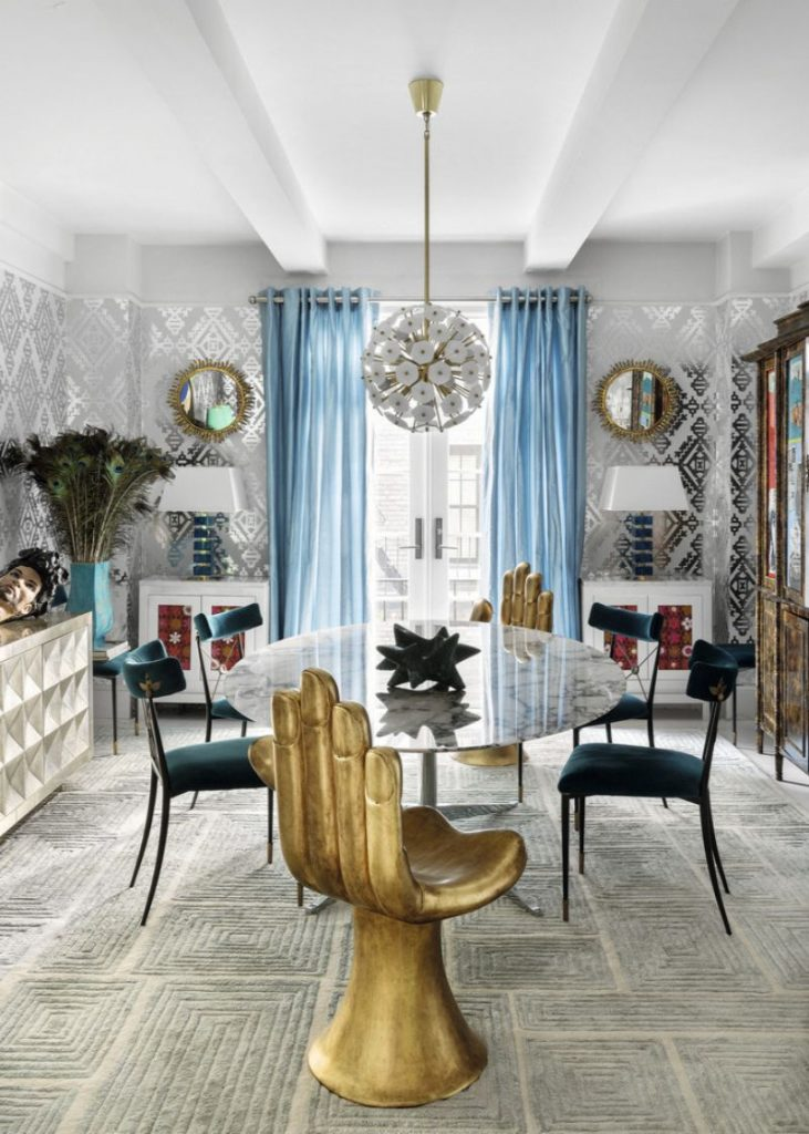 Jonathan Adler Modern and Chic Interior Design Projects (3)