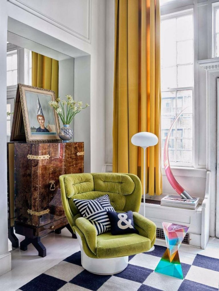Jonathan Adler Modern and Chic Interior Design Projects (7)