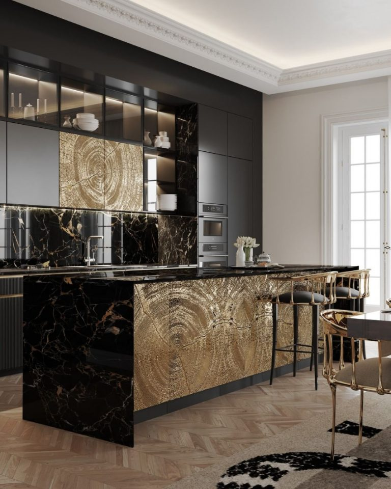 Luxury Dining Room Ideas That Will Inspire You (1)
