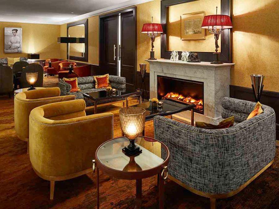 Sofitel Frankfurt Opera: Discover This Magnificient Hotel