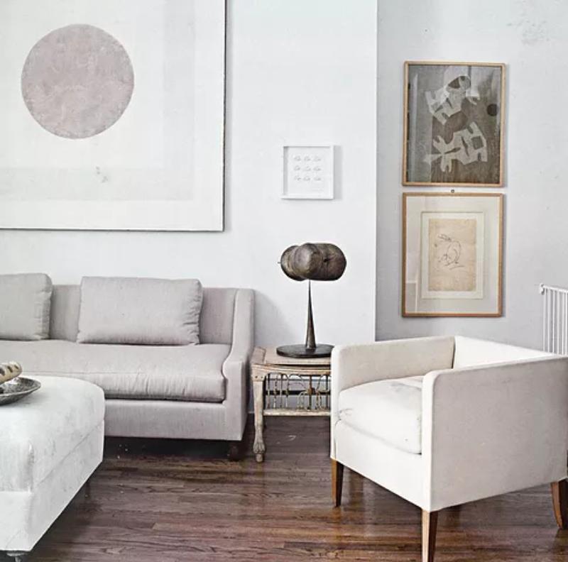 Urban Interiors by Huniford Design Studio
