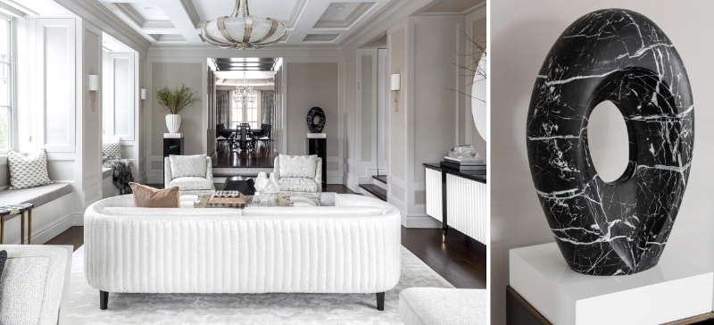 Carlyle Designs' top High-End Residential Projects