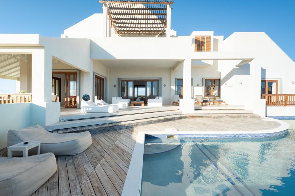Summer   Private Villa