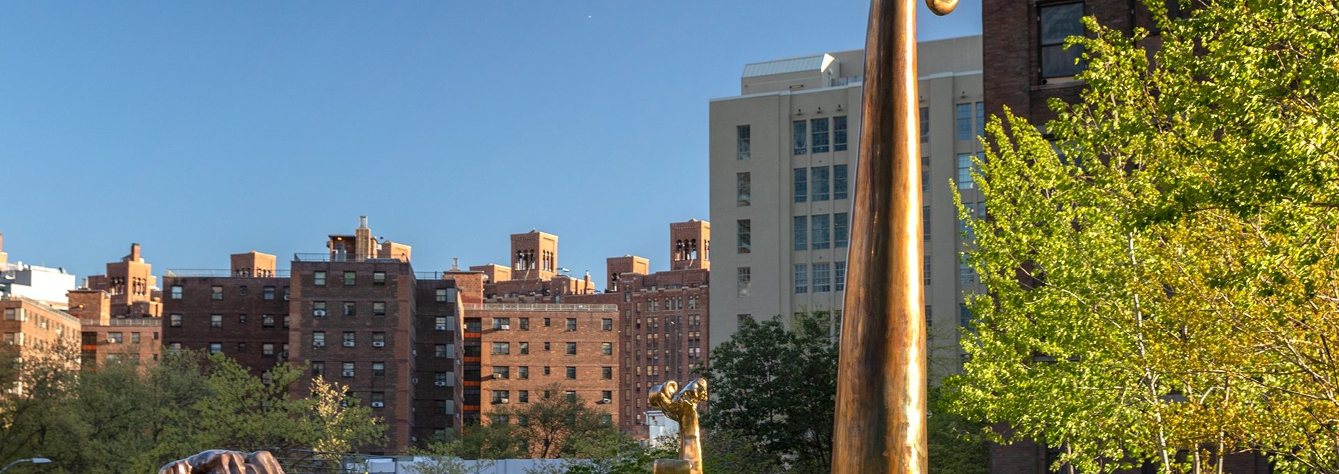 Alma Allens Huge Outdoor Sculptures Take Over The High Line In New York_Cover