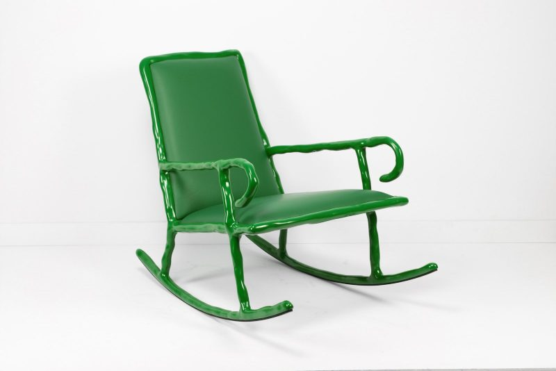 Chairs with Artistic Designs, Is It a Chair or Is It Art?