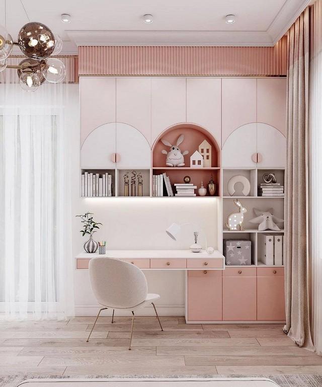 GIRLS ROOM DESIGN BY DESIGNER KZN