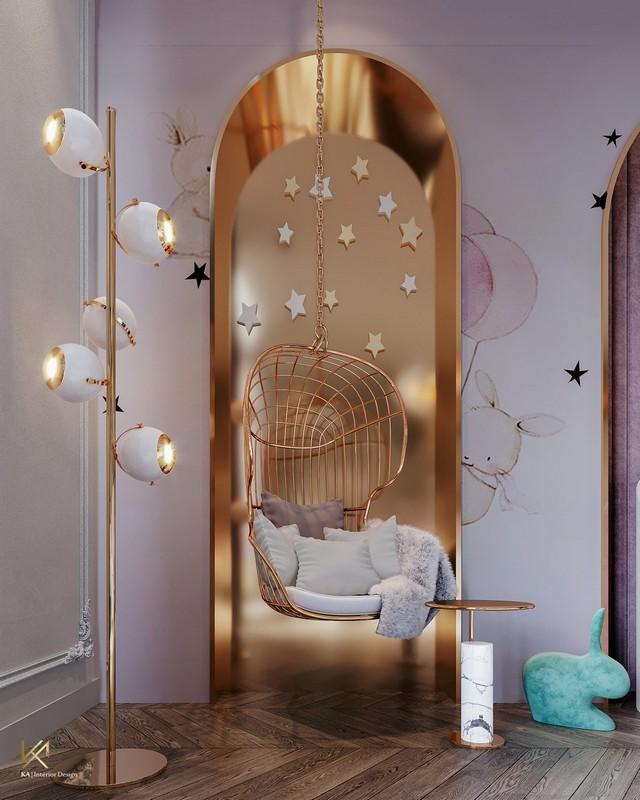 Design Project | K. A. Interior Design