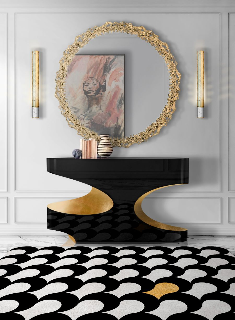 Hallways: Trendy Ideas For These Spaces