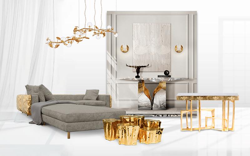 Luxury Furniture in Dubai - Discover Boca do Lobo's Showroom