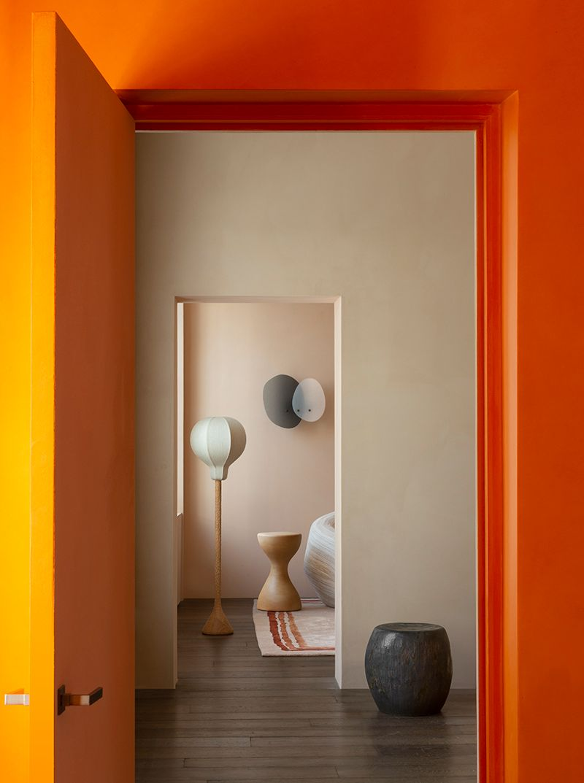 Pierre Yovanovitch Opens  New Luxury Showroom in Paris