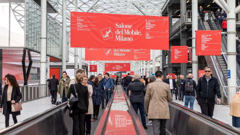 Milan Design Week 2021 - Salone del Mobile Returns With A Special Curation