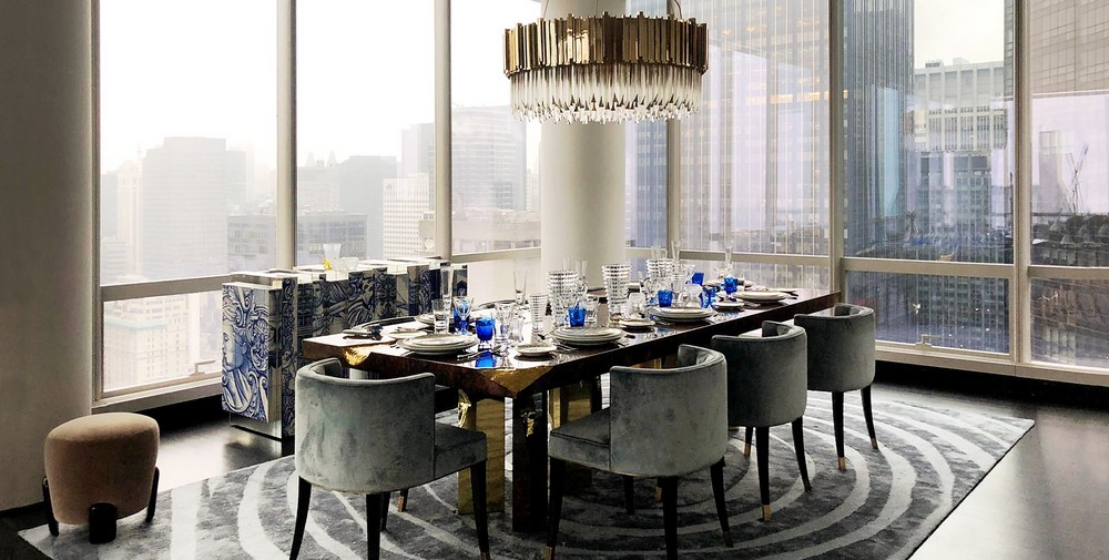 Sideboards For Your Luxury Dining Room Trendy and Modern (10)