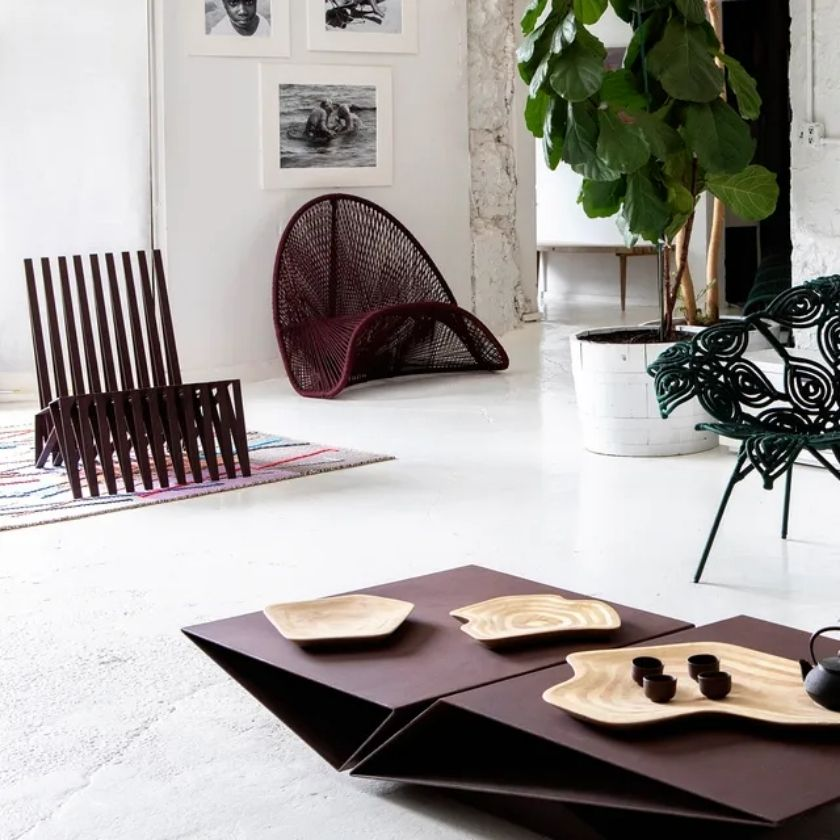 Watch Out Hamptons, There Is A New Brazilian Design Gallery In Town!