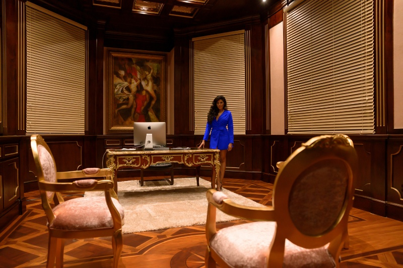 A Luxury Home in Honduras – Exclusive Interview With Gabriela del Cid, GDCLuxury Director
