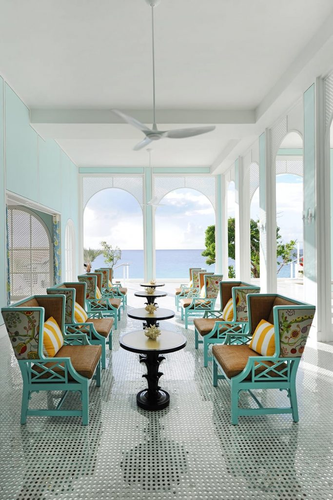 Summer   Anguilla: Auberge Resorts Collection