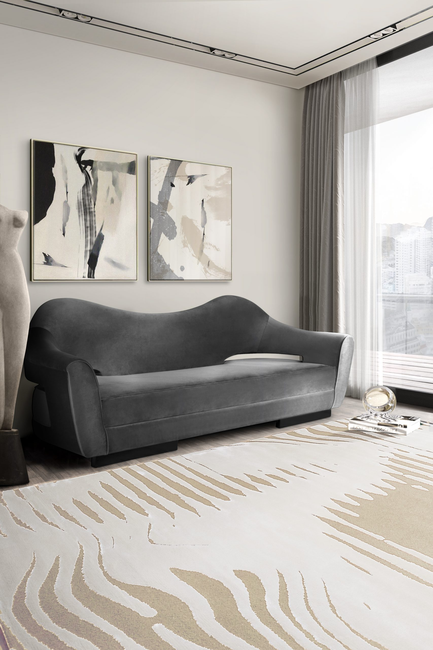 Incredible Sofas for The Most Beautiful Living Rooms