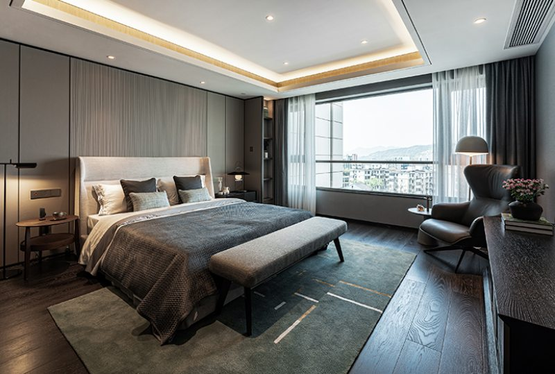 For D. Casa, The Gateway to Excellence Interior Design