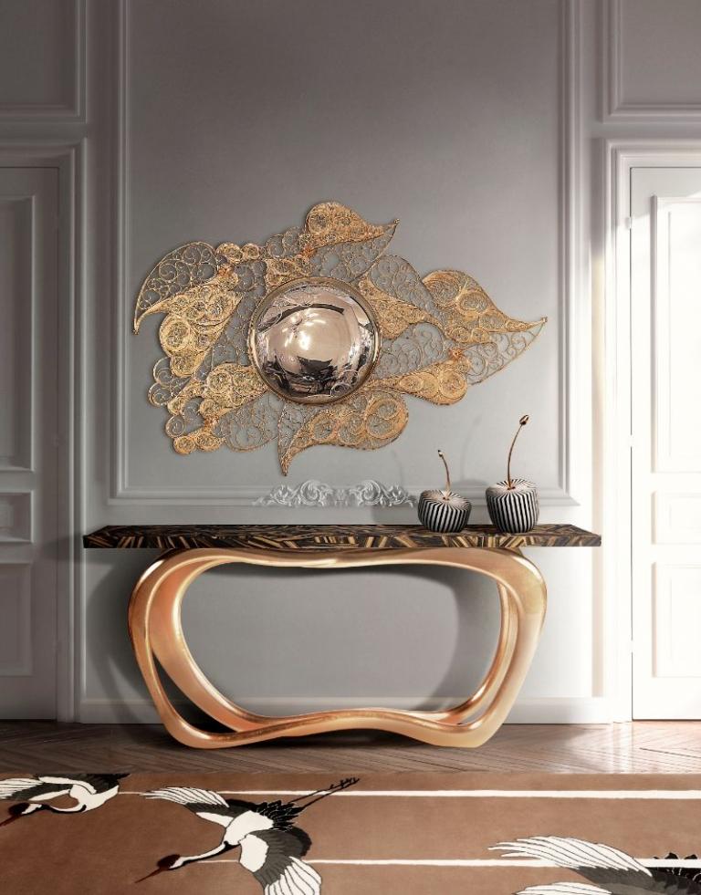 Luxury Decor Ideas Ideas For A Modern House Design (8)