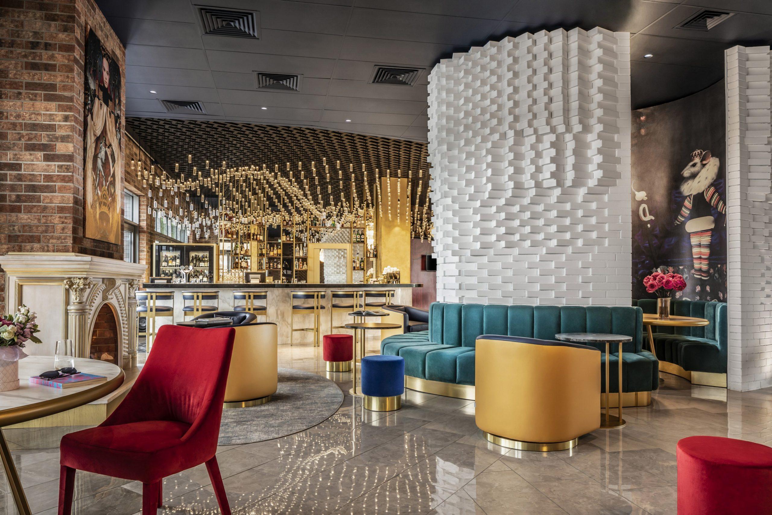 Hotel Mercure Kaliningrad: A Place Full Of Magic