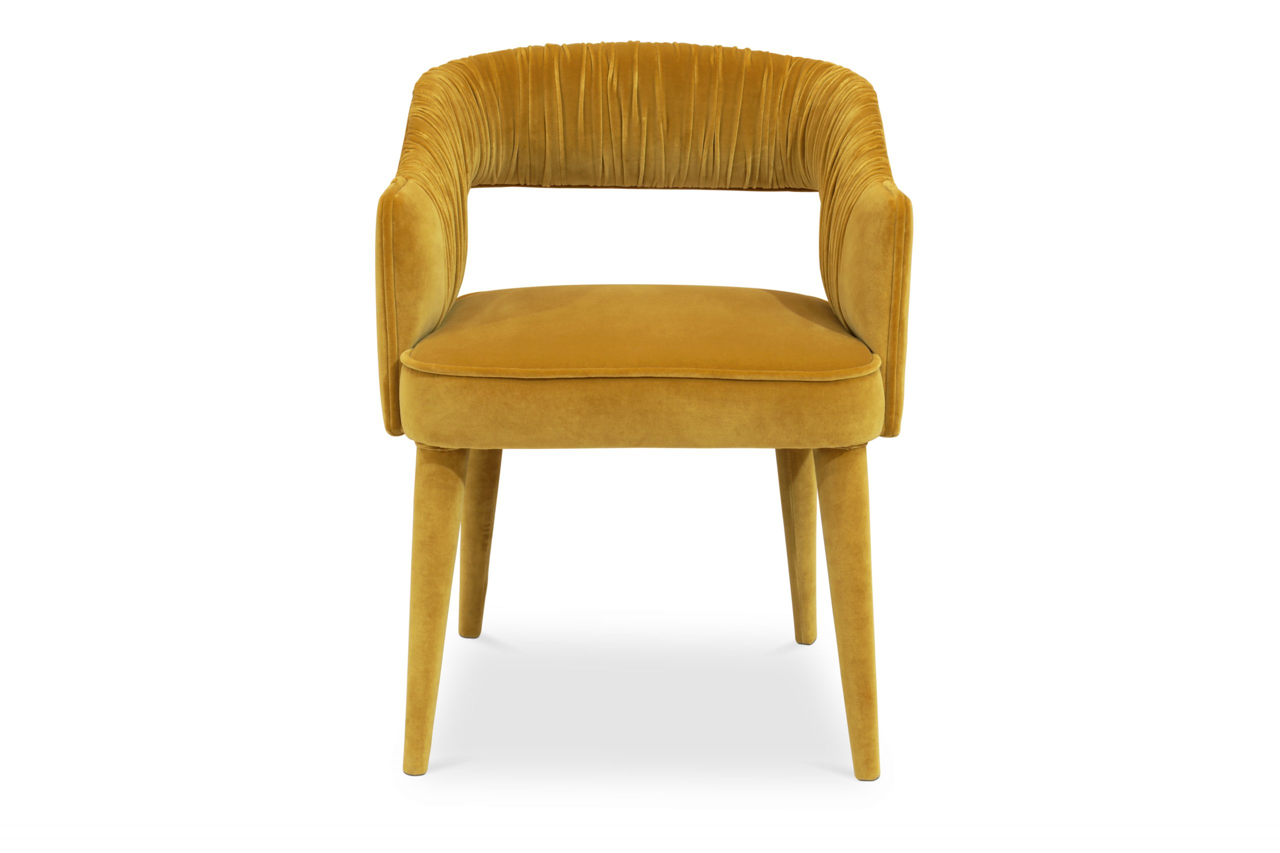 Discover STOLA Dining Chair: A Symbol of Modern Simplicity