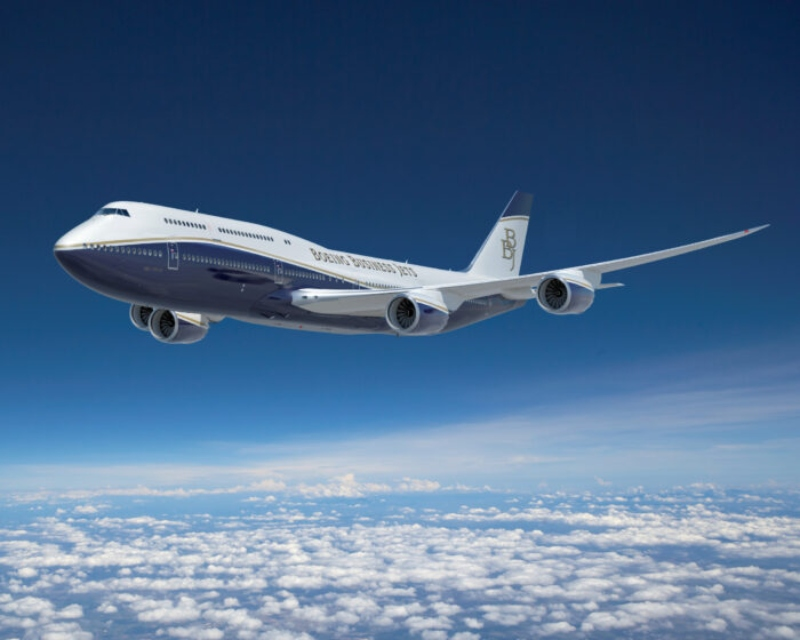 Private Jets - Get to know the most expensive ones