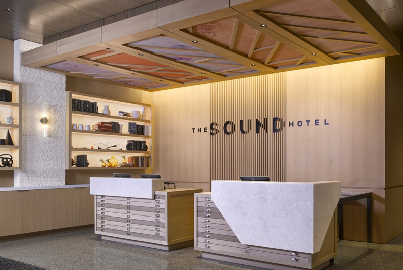 HBA Los Angeles – Discover  The Best Hospitality Design Projects