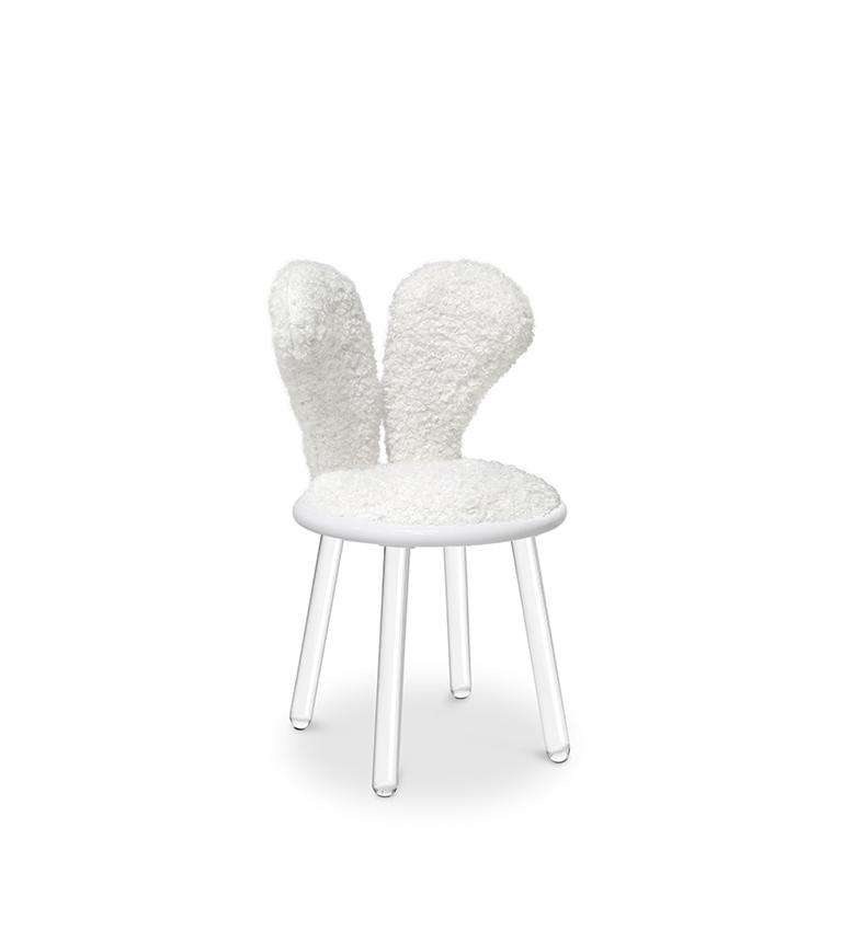 Study Area   Little Bunny Chair